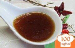 Фото рецепта: «Остро медовый соус»