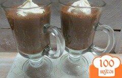 Фото рецепта: «Шоколадный десерт»