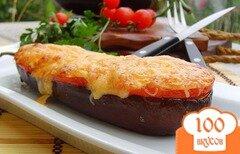 Фото рецепта: «Фаршированные баклажаны»