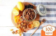 Фото рецепта: «Витаминная смесь. Укрепляем иммунитет»