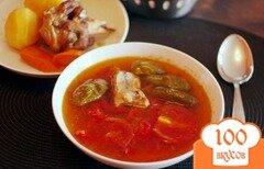 Фото рецепта: «Шурпа по-армянски»