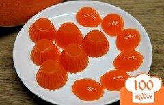 Фото рецепта: «Мармелад из тыквы»