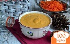 Фото рецепта: «Суп-пюре из печеных овощей»