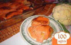 Фото рецепта: «Ленивые голубцы»