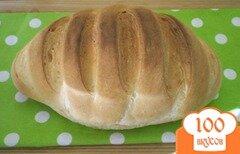 Фото рецепта: «Мой домашний хлеб»