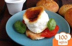 Фото рецепта: «Воздушная яичница»