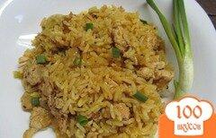 Фото рецепта: «Бирьяни с курицей»