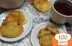 Фото рецепта: «Апельсины в кляре»