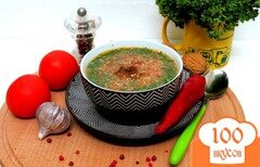 Фото рецепта: «Суп харчо»