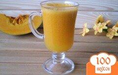 Фото рецепта: «Зимний витаминный фреш»