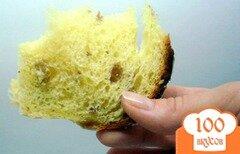 Фото рецепта: «Куличи из хлебопечки»