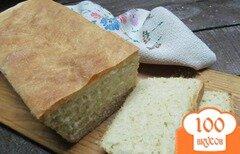 Фото рецепта: «Хлеб на топленном сливочном масле»