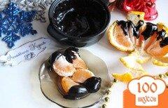 Фото рецепта: «Шоколадная глазурь готовится за 3 минуты»