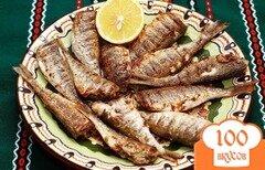 Фото рецепта: «Морской окунь на гриле»