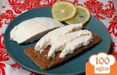 Фото рецепта: «Домашний сыр из молока»
