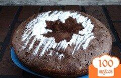 Фото рецепта: «Шоколадный кекс»