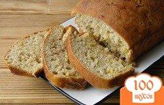 Фото рецепта: «Пирог на абрикосовом вареньи»