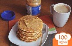 Фото рецепта: «Настоящие американские панкейки (American pancakes)»