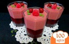 Фото рецепта: «Желе из вишни»