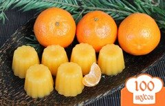 Фото рецепта: «Мармелад мандариновый»
