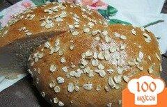 Фото рецепта: «Хлеб на пиве»