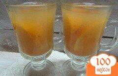 Фото рецепта: «Безалкогольный глинтвейн»