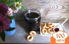 Фото рецепта: «Варенье из винограда»