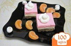 """Фото рецепта: «Пирожное """"Изысканность Парижа""""»"""