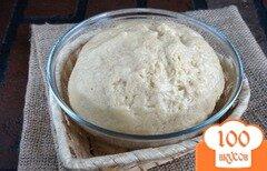 Фото рецепта: «Полупесочное тесто для печенья и пирогов»