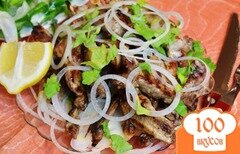 Фото рецепта: «Жареная баранина»