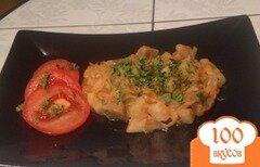 Фото рецепта: «Жаркое из свинины»