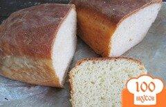 Фото рецепта: «Хлеб на твороге с яйцом»