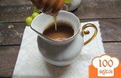 Фото рецепта: «Домашний карамельный соус»