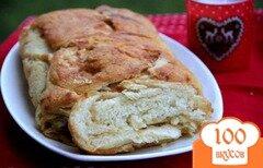 Фото рецепта: «Бретонский пирог»