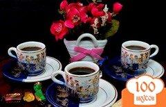 Фото рецепта: «Кофе эспрессо»