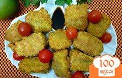 Фото рецепта: «Кляр для рыбы»