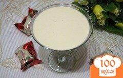 Фото рецепта: «Бейлис с ванильным сахаром»