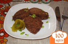 Фото рецепта: «Котлеты еврейские»