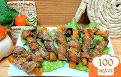 Фото рецепта: «Свинина с тыквой»