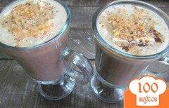 Фото рецепта: «Кофейный десерт»