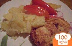 Фото рецепта: «Рыба в горчичном кляре»