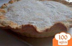 Фото рецепта: «Апельсиновый пирог»