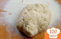 Фото рецепта: «Тесто для приготовления пирогов»
