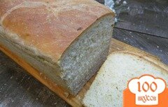 Фото рецепта: «Хлеб с замороженным кабачком»