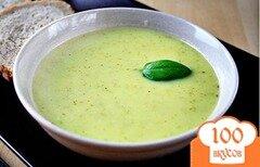 Фото рецепта: «Сельдереевый суп»