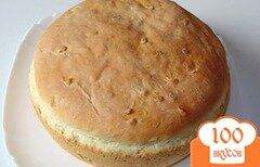 Фото рецепта: «Белый домашний хлеб с семечками»
