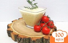 Фото рецепта: «Соус тар - тар классический»