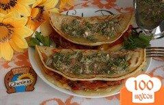 Фото рецепта: «Овощная начинка для блинов»