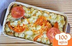Фото рецепта: «Запеканка овощная»