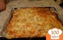 Фото рецепта: «Картошка по - французски»